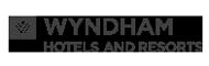Logo  product  wyndham